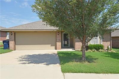 Yukon Single Family Home For Sale: 11221 NW 99th Street