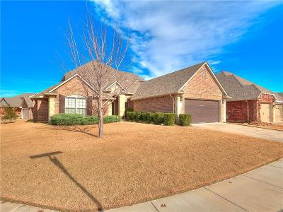 Norman Single Family Home For Sale: 4121 Troon