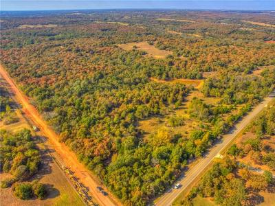 Arcadia Residential Lots & Land For Sale: Sorghum Mill & Westminster Rd (Lot1)