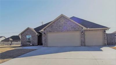 Moore OK Single Family Home For Sale: $191,000