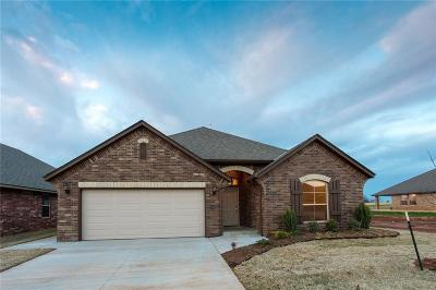 Oklahoma City Single Family Home For Sale: 6817 NW 149th Street