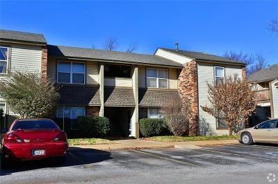 Norman OK Condo/Townhouse For Sale: $57,000