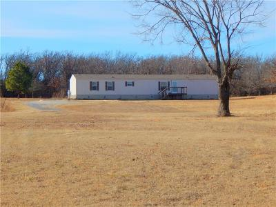 Shawnee Single Family Home For Sale: 35302 Clearpond Road