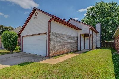 Moore Attached For Sale: 2304 Cedar Brook Drive