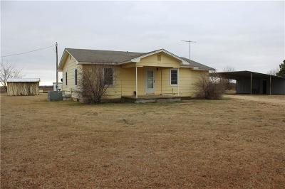 Single Family Home For Sale: 21120 State Highway 59