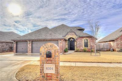 Norman Rental For Rent: 4304 SE 37th Street