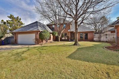 Norman Single Family Home For Sale: 1705 Devon Court