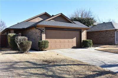 Oklahoma City Single Family Home For Sale: 7604 NW 105th Terrace
