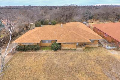 Oklahoma City Single Family Home For Sale: 4701 N Everest Avenue