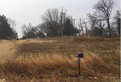 Oklahoma County Residential Lots & Land For Sale: 816 S Westminster Road