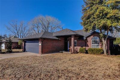 Norman OK Single Family Home For Sale: $154,900