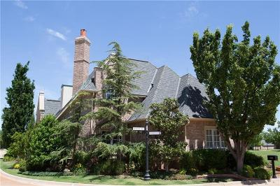 Oklahoma City Single Family Home For Sale: 10825 Chardonnay