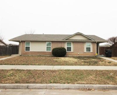 Moore Rental For Rent: 2117 Meench Drive