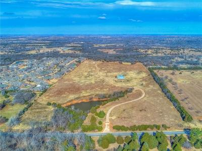 Edmond Commercial For Sale: Covell