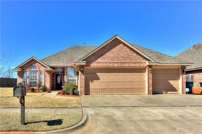 Oklahoma City Single Family Home For Sale: 7013 NW 131st Terrace