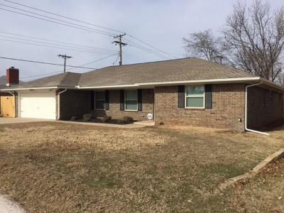 Oklahoma City Rental For Rent: 2437 112th