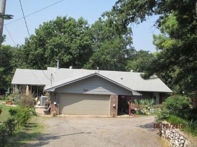 Edmond Single Family Home For Sale: 3430 E Waterloo Road