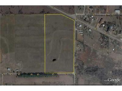 Blanchard Residential Lots & Land For Sale: Rockwell & Hw 39
