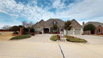 Yukon Single Family Home For Sale: 2917 Millspaugh Way