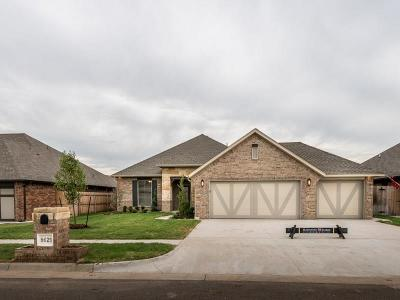 Oklahoma City OK Single Family Home For Sale: $278,462