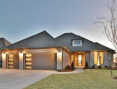 Moore OK Single Family Home For Sale: $333,990