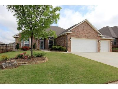 Moore OK Single Family Home For Sale: $249,900