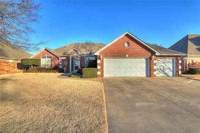 Norman Single Family Home For Sale: 3809 Hatterly Lane