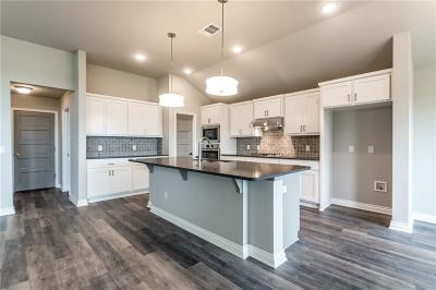 Yukon Single Family Home For Sale: 10452 NW 34th Street