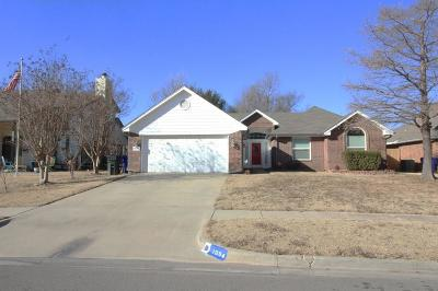 Norman Rental For Rent: 1604 Oriole Drive