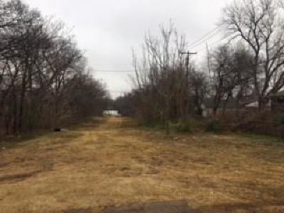 Oklahoma City Residential Lots & Land For Sale: Georgia Avenue