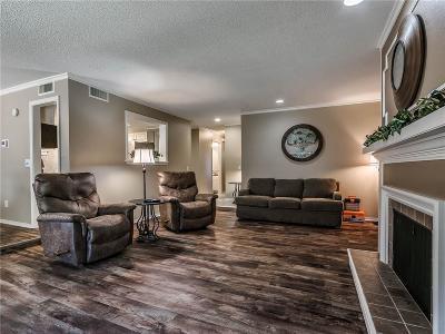 Oklahoma City Condo/Townhouse For Sale: 6000 N Pennsylvania #10
