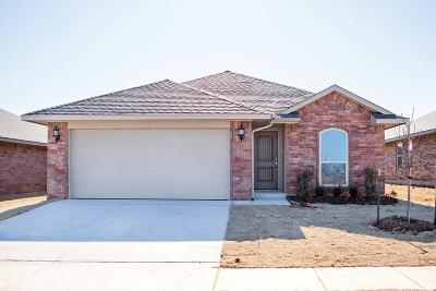 Edmond Single Family Home For Sale: 3016 NW 182nd Street