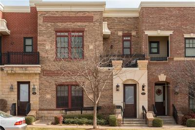 Oklahoma City Rental For Rent: 212 Russell M Perry Avenue