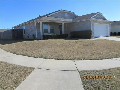 Oklahoma City Single Family Home For Sale: 15500 Ivy Hill