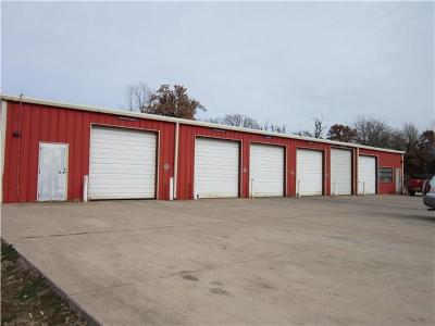 Choctaw Commercial For Sale: 13511 NE 23rd Street