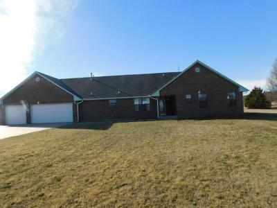 Tuttle Single Family Home For Sale: 986 Sunflower Drive