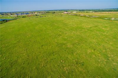 Oklahoma County Residential Lots & Land For Sale: 3701 NW 192nd Street