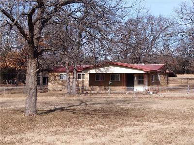Choctaw OK Single Family Home For Sale: $144,000