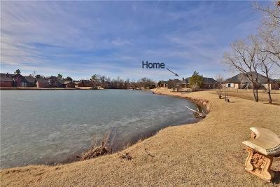 Oklahoma City Single Family Home For Sale: 6212 NW 132nd Street