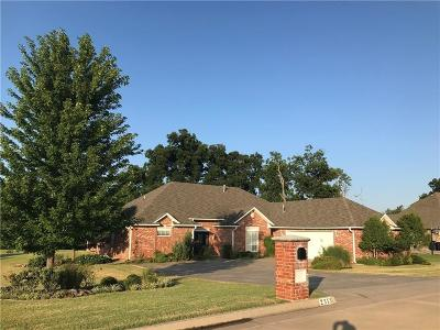 Shawnee Single Family Home For Sale: 2313 Pinehurst Court