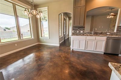 Norman Single Family Home For Sale: 1324 Monterey Drive