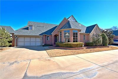 Edmond Single Family Home For Sale: 2915 NW 160th Street