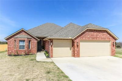 Norman Single Family Home For Sale: 3103 Wood Valley