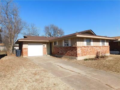 Oklahoma City Single Family Home For Sale: 333 NW 85th St.