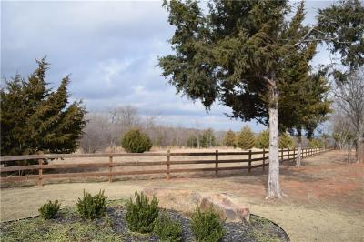 Goldsby Residential Lots & Land For Sale: 10 Southwinds Lane