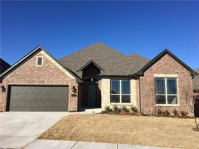 Edmond Single Family Home For Sale: 6305 NW 155th Street