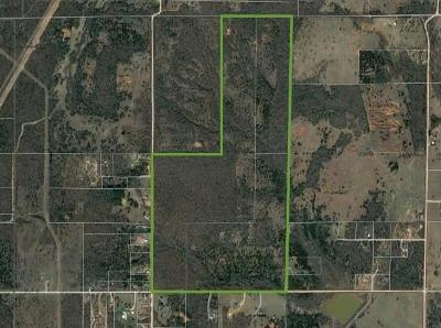 Lincoln County Residential Lots & Land For Sale: E 1020 Road