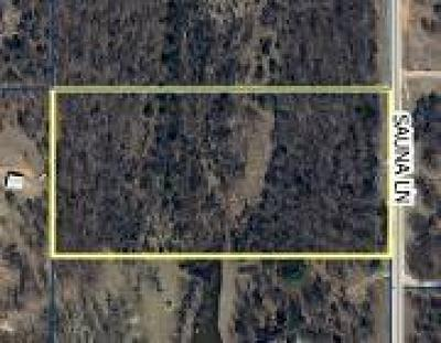 Oklahoma City Residential Lots & Land For Sale: Sauna Ln
