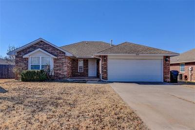Norman Single Family Home For Sale: 1820 Concord Place