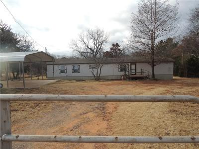 Lincoln County Single Family Home For Sale: 331883 E Oakmeadow